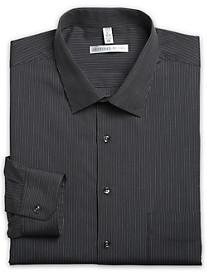 Geoffrey Beene® Fine-Stripe Dress Shirt