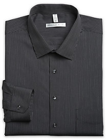 Geoffrey Beene® Fine-Stripe Dress Shirt