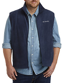 Columbia® Cathedral Peak II Fleece Vest