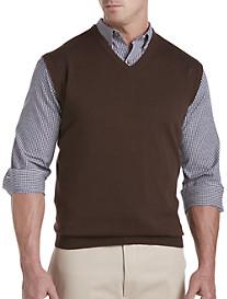 Harbor Bay® V-Neck Sweater Vest