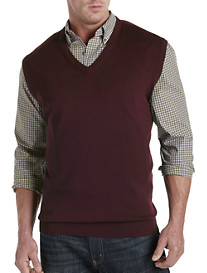 Harbor Bay® V-Neck Sweater Vest