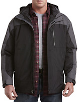 Harbor Bay® 3-in-1 Systems Jacket
