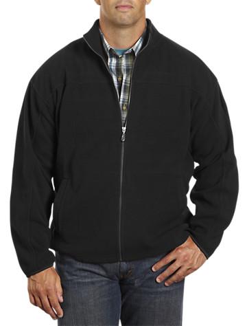 Harbor Bay® Fleece Jacket - $55.00