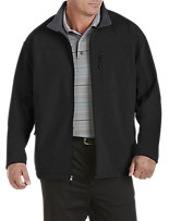 Harbor Bay® Bonded Fleece Jacket