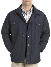 Oak Hill® Quilted Jacket