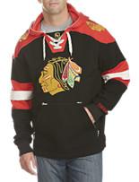 NHL Pullover Fleece Hoodie