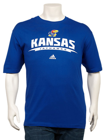 adidas® Collegiate Home Tee - from Adidas