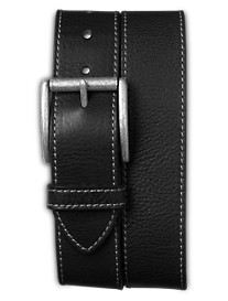 Harbor Bay® Leather Jeans Belt