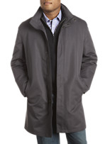 London Fog® Raincoat