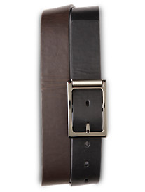 Harbor Bay® Reversible Leather Belt