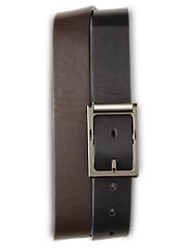 Harbor Bay® Reversible Leather Belt