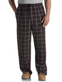 Harbor Bay® Flannel Pants