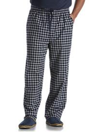 Harbor Bay® Plaid Woven Pants