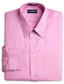 Damon Ultra Poplin Dress Shirt