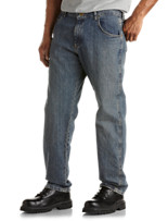 Wrangler Rugged Wear® Regular Straight Jeans