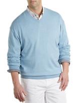 Nautica® V-Neck Sweater