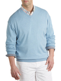 Nautica® V-Neck Sweater
