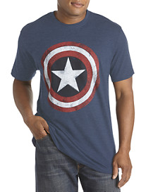 Marvel® Comics Captain America Graphic Tee