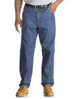 Riggs Workwear™ by Wrangler® Flame-Resistant Relaxed-Fit Jeans