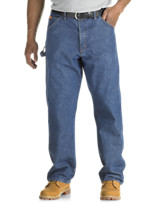 Riggs Workwear™ by Wrangler® Flame-Resistant Carpenter Jeans