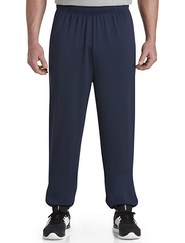 Reebok PlayDry® Tech Pants - ( Active Bottoms )