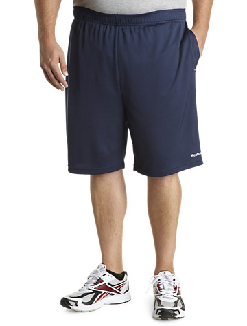 Reebok PlayDry® Tech Shorts ( Active Bottoms )