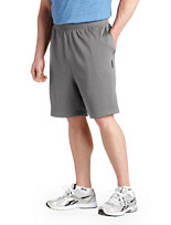 Reebok Play Dry® Tech Mesh Shorts