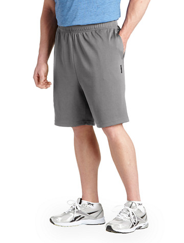 Reebok PlayDry® Tech Mesh Shorts - ( Active Bottoms )