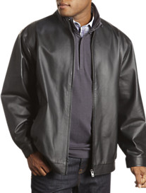Synrgy™ Leather Jacket