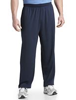 Reebok PlayDry® Mesh Knit Pants