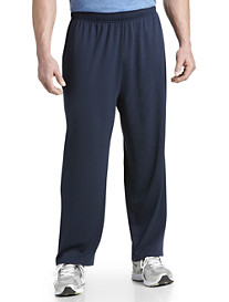 Reebok PlayDry® Mesh Knit Pants