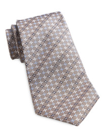 Gold Series™ Floral Neat Tie