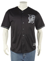 Majestic® MLB Camo Team Jersey