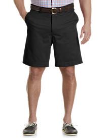 Oak Hill® Classic Twill Chino Shorts