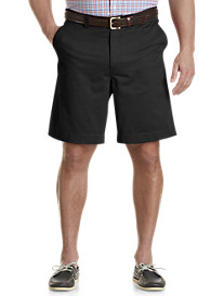Oak Hill® Classic Twill Chino Shorts