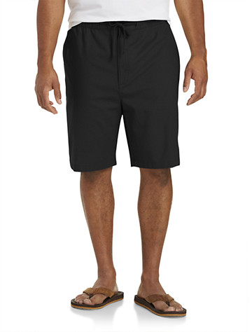 Island Passport® Drawstring Shorts