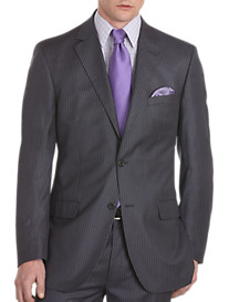 Geoffrey Beene® Stripe Suit Coat