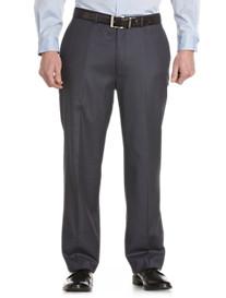 Geoffrey Beene® Flat-Front Suit Pants