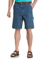 Harbor Bay® Carpenter Shorts