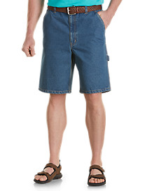 Harbor Bay® Carpenter Shorts