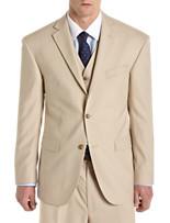 Geoffrey Beene® Solid Suit Coat