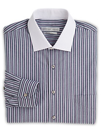 Geoffrey Beene® Stripe Dress Shirt