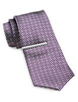 Traveler Technology® Geo Tie with Tie Bar
