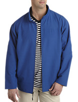 Harbor Bay® Full-Zip Soft-Shell Jacket