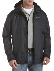 Columbia® Watertight Rain Jacket