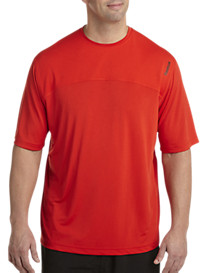 Reebok PlayIce Short-Sleeve Tech Top