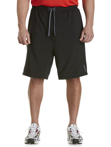 Reebok PlayDry® Stretch Shorts ( Active Bottoms )