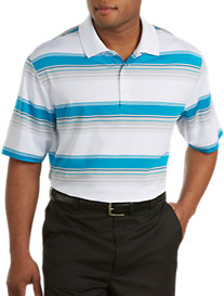 adidas® Golf climalite® Merch Stripe Polo