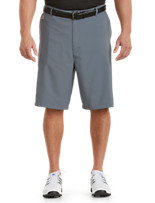 adidas® Golf Flat-Front Performance Shorts