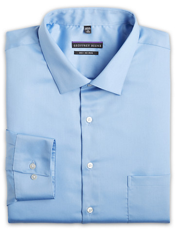 Lilac Dress Shirts by Geoffrey Beene®